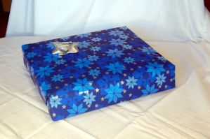 Stock 159 - Gift by pink-stock