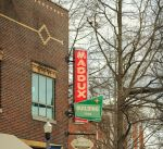 The Maddux Building - Since 1928 by TheMan268