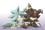Sonadow Eevee by Souyuu221