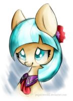 Coco Pommel by PegaSisters82
