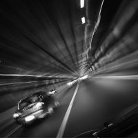 Time Tunnel by Hengki24