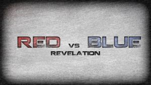 Red vs Blue Revelations by BrotherPrime