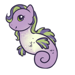 PaintSet's Foal (#132) by Princess-Ugly