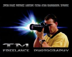 TM Freelance Photography by photo67