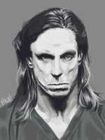 iggy pop. by minakim