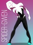 Spider-Gwen by WeaponXIX
