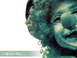 I Wish You 2 by hany4go10