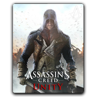 Assassin's Creed Unity by darknx