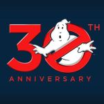 ghostbuters 30th anniversary by magic135