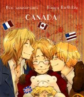 APH:CANADA DAY by Harris-blue