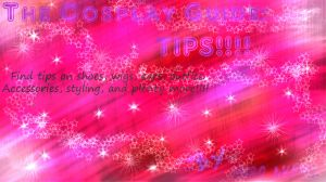 THE COSPLAY GUIDE: Tips by Goddesofthemoon
