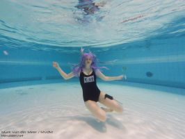 I19 underwater by Aislou