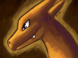 Charizard by Togechu
