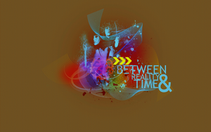 Between Reality And Time by 3v6