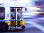 MBTA Bus by hellbent1363