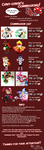 Chivi-chivik's commission sheet -prices and more!- by Chivi-chivik