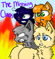 The Missing Clans by Hello-Its-A-Snail