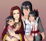 Family by mistressmaxwell