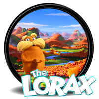 The Lorax-v2 by edook