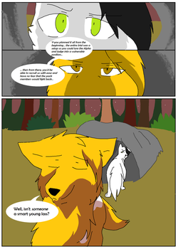 Wolf's Destiny-Page 53 by Itrakat