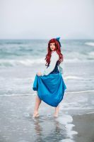 Ariel - Part of your World 6 by KristiinaKryptonite