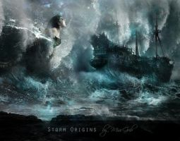 Storm Origins by MissGrib