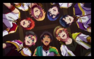 Uta No Prince-sama Maji Love 2000 Episode 13 - by ng9