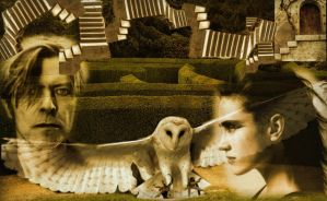 Return To The Labyrinth by Forestina-Fotos