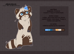 Viki ref by Tiffico