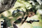 Tomb Raider Underworld - Ambush by FuinurCroft