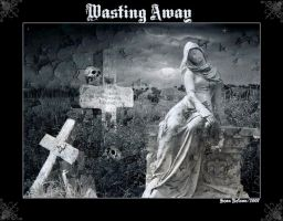 Wasting Away by silentfuneral