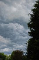 Storm Clouds by Cwen-Natulcien