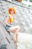 Misty Cosplay 5 by HaleyHelloKitty