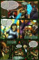 Eldritch: Lessons 019 by Nashoba-Hostina