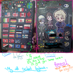 LOGBOOK OF AWESOME-DESU-NESS~~~ by LastbutnotAlise