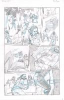 Archangel page 1 by mistermuck