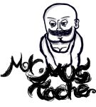Mr. Mustache by FelipeAndradeC