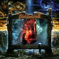 Blind Guardian-Imaginations beyond the Red Mirror by croatian-crusader