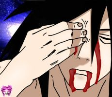 Madara Uchiha- the right eye is back. by TheDemonLady