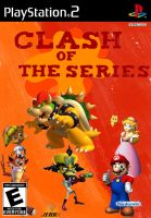 Clash of The Series by SplashOfSummer