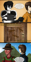 Adventures With Jeff The Killer - PAGE 164 by Sapphiresenthiss