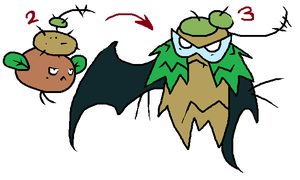 FakeMon for SALE batch1-SOLD by cadyoo