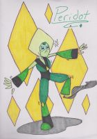 Peridot by FindYourInnerLennon
