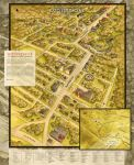 Bastien-Racine touristic map by felixgi