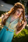 Some roses have steel thorns - Margaery Tyrell by CallOfFateAndDestiny