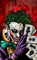 KILLER SMILE by KYLE-CHANEY