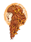 florence + the machine by BitterKiwi