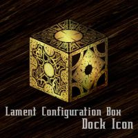 Lament Configuration Box by Enigmator