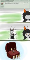 Ask Berri 4 by ForeverMuffin