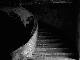 stairway by creeperino